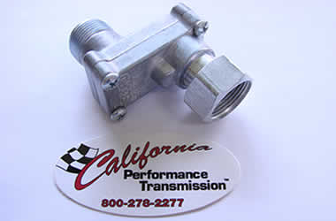 Art Carr 2004R Performance Transmission, Racing Shifters and